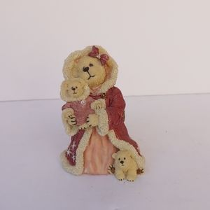 Vintage. Boyd's bears. The bearstone collections